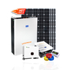 Lithtech ESS Powerwall Hybrid 48V 200Ah LiFePO4 Lithium Ion Battery 48V 10KWh Home Solar Storage System Battery